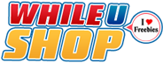 About WhileUShop.com