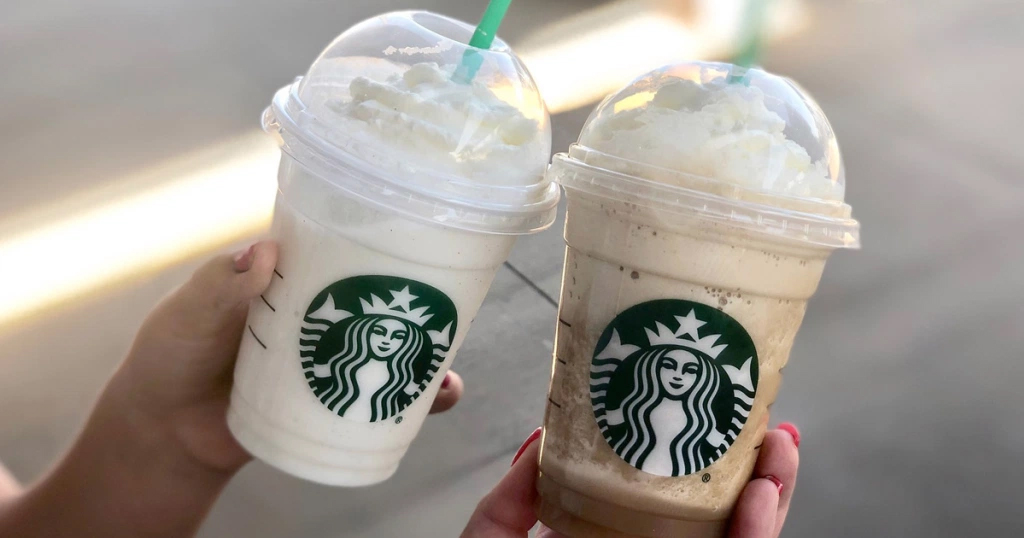 Buy One, Get One FREE Starbucks Drinks | Today from 2PM-7PM Only