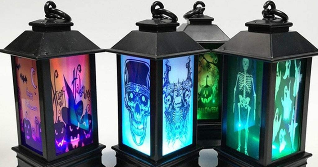 Creative Night Lights Only $4.59 Shipped on Amazon (Regularly $22.95)