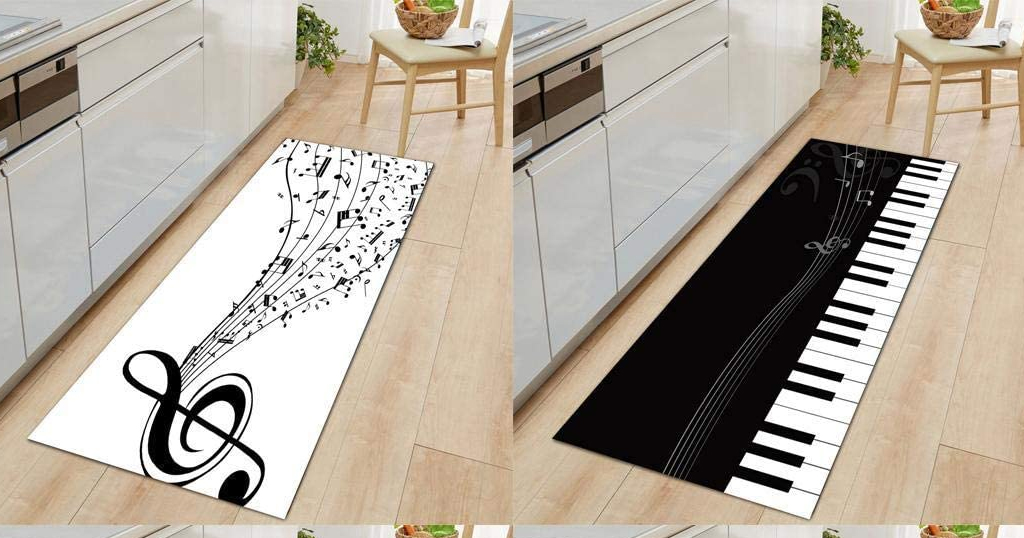 Non-Slip Door Mat Kitchen Only $6.99 Shipped on Amazon (Regularly $38.50)