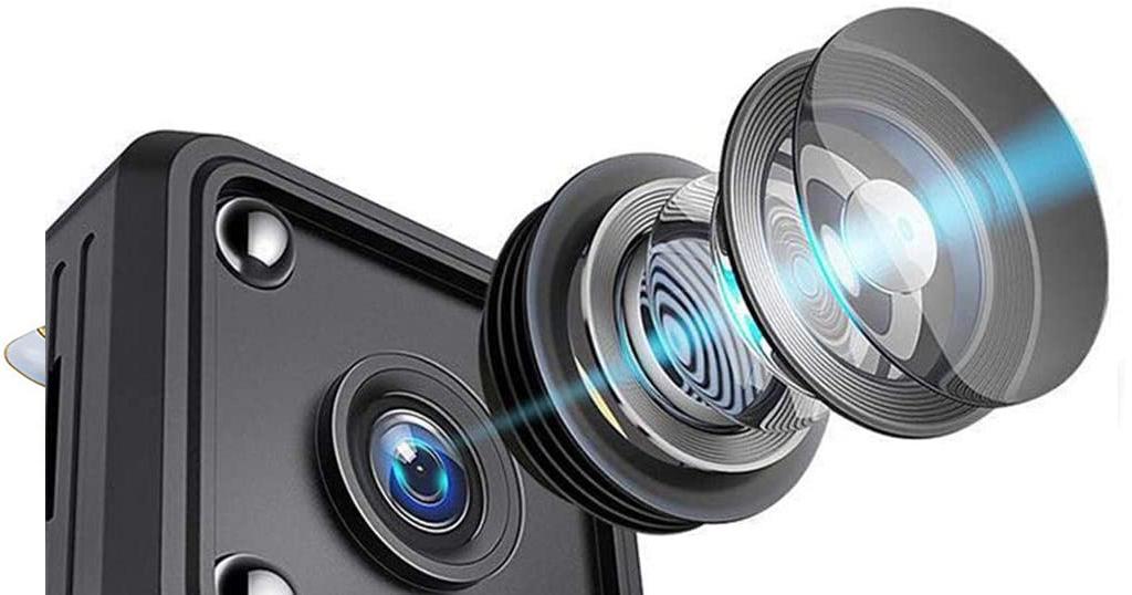Wireless Night Vision Camera Only $31.99 Shipped on Amazon (Regularly $159.99)