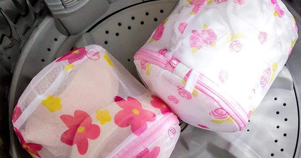 Bra Protective Washing Bag Only $3.95 Shipped on Amazon (Regularly $19.75)